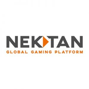 Official Nektan Logo